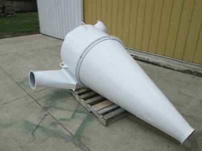 """Kice CK-36"""" Cyclone ( dust collector )"""