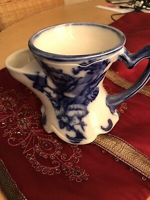 Floris Shaving Mug. Nice Condition. Collectable