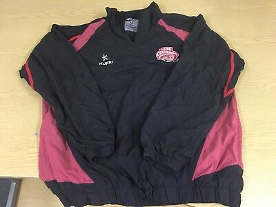 Leigh Centurions Kukri Rugby League Training Jacket