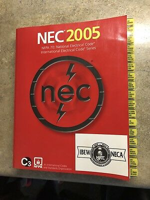 Nec 2002 national electrical code book 1200 picclick nec 2005 national electrical code book with tabs fandeluxe Gallery