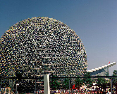 Expo 67 - Photos on CD #7