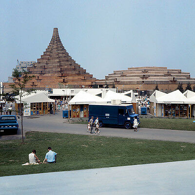 Expo 67 - Photos on CD #10
