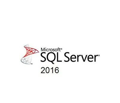 Microsoft-SQL-Server-2016-Standard-with-32-Core-License-unlimited-User-CALs