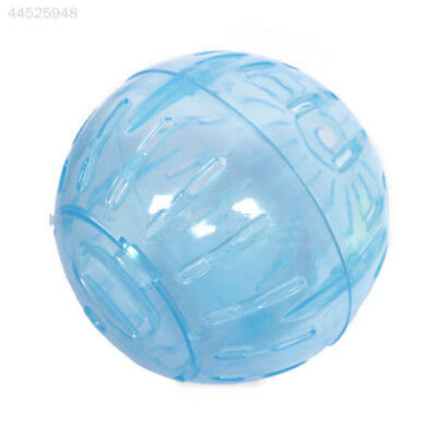 A285 New Plastic Pet Mice Gerbil Hamster Jogging Playing Exercise Ball Toy