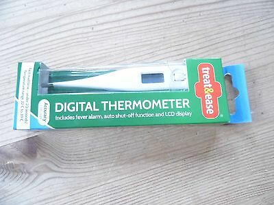 Treat & Ease  Digital Thermometer