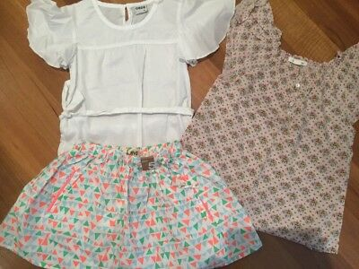 Country Road, Ouch, Cotton On Kids Bundle Size 5-6