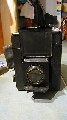Antique R.B GRAFLEX Camera (1913) Made In New York