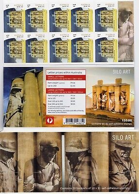 $1 X220 Australia  Postage Stamp - Brand New Self Adhesive - Face Value  $220