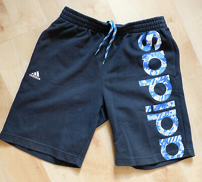 Short sport ADIDAS - Taille 13/14 ans
