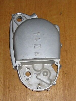 1969 Yamaha Clutch Cover NOS OEM CT1 Dt175 DT125 1969 1970 1971 NEW