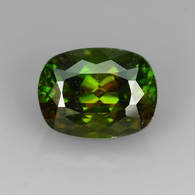 1.94 ct ULTRA RARE ^ MULTI COLOR FLASHES _ NATURAL SPHENE See Vdo C001