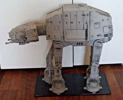 Star Wars Miniatures AT-AT Imperial Walker Colossal Pack von Wizard of the Coast