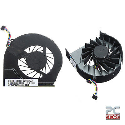 CPU Cooling fan for HP Pavilion G4-2000 G6-2000 G7-2000