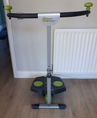 Twist and Shape Exercise Machine from Thane - hardly used