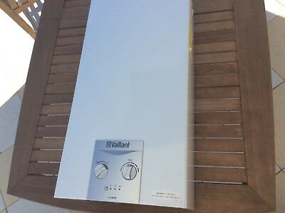 VAILLANT atmo MAC 11-0/0GXH BJ.2013  LETZTE WARTUNG 2017 TOP