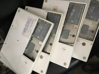 "Lot of (4) Macbook  13"" core2 - for parts"