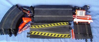 Scalextric Classic Track Very Good Condition