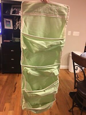 Koala Baby hanging diaper holder