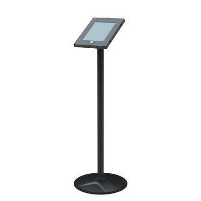 Brateck Anti-Theft Secure Enclosure Floor Stand for 160; iPad 2, iPad 3, iPad 4,