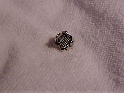 Union Pacific Railroad * Years Of Service Pin * 30 Year Sapphires Pin * Uprr