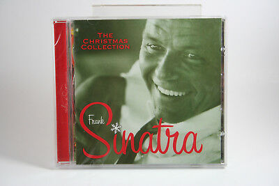 Frank Sinatra The Christmas Collection Music CD BRAND NEW! XMAS See Pics!