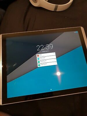 Hp Pro Slate 12 Android Business tablet
