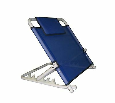 NRS Healthcare L98229 Healthcare Adjustable Angle Back Rest (Eligible for VAT...