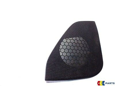 New Genuine Mercedes Benz Mb C Class W203 Rear Left Side Door Speaker Cover