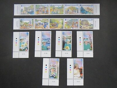 GUERNSEY MINT  STAMPS (issued 2002)