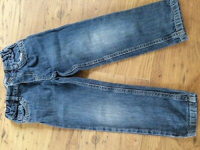 Boys jeans age 4-5years