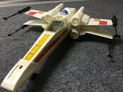Star Wars X-Wing Fighter vintage 1978 Kenner with original box