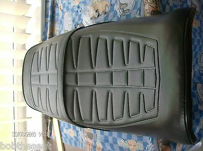Motorcycle seat cover complete with strap Honda CB/750/900/1100F