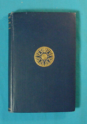 Great Book: Elements Of Navigation By W. J. Henderson C1917
