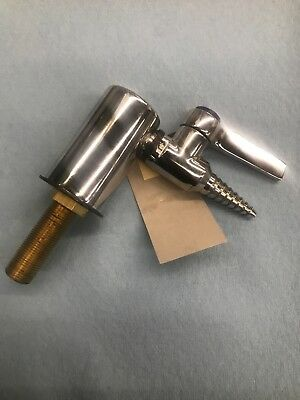 Watersaver Faucet Co. Gas Valve