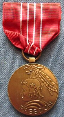 Full size US Medal of Freedom