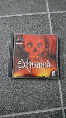 Ps1 Exhumed