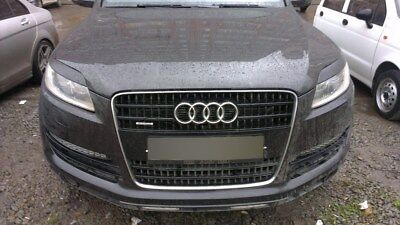 AUDI Q7 eyebrows Eyebrows Headlight Lids Eyelids Brows  up to 2010 year