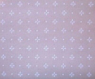 Longaberger Rare Retired Classic Natural Decorator Fabric-New- Last Available !
