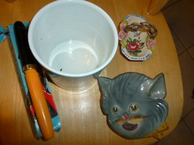 4 vintage Souvenirs  from  Italy