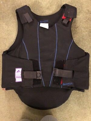 Hydrophane back protector Adults Medium - Nearly New