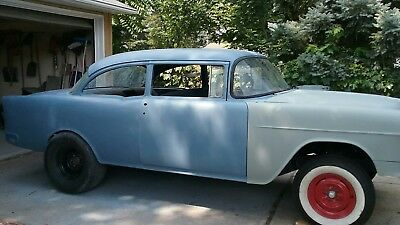 1955 Chevrolet Bel Air/150/210 none 1955 chevy