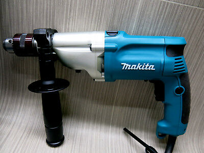 "Makita Hp2050 3/4"" Hammer Drill 2 Speed Electric"