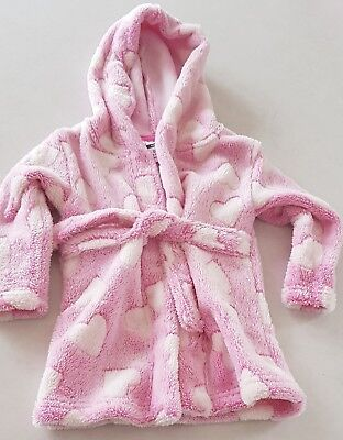 Dressing Gown Baby 00 KMART