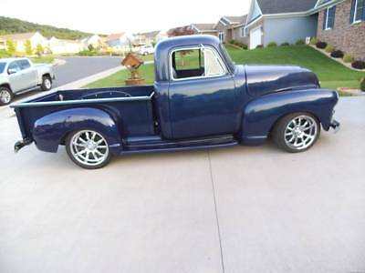 1954 Chevrolet Other Pickups  1954 Chevy 3 Window Truck