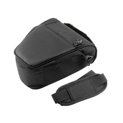 UK Triangle Digital DSLR SLR Camera Shoulder Case Bag for Nikon FOR Canon HM