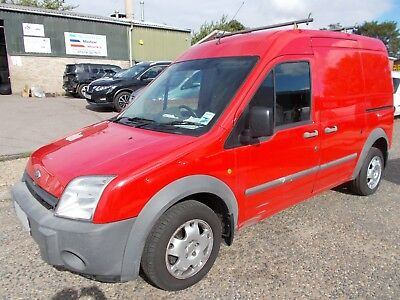 2003 Ford Transit Connect - For spares or Repair