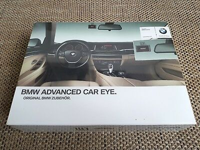Bmw Advanced Car Eye Dashcam