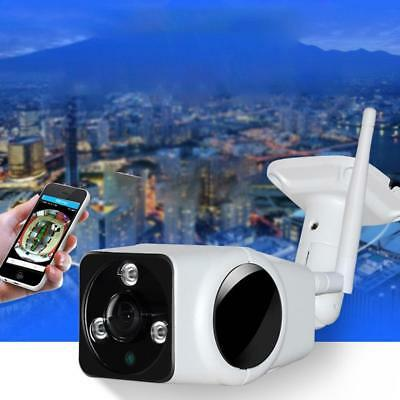 Wireless WIFI IP Camera 360 Degree Panoramic Camera HD 1080P Waterproof Outdoor