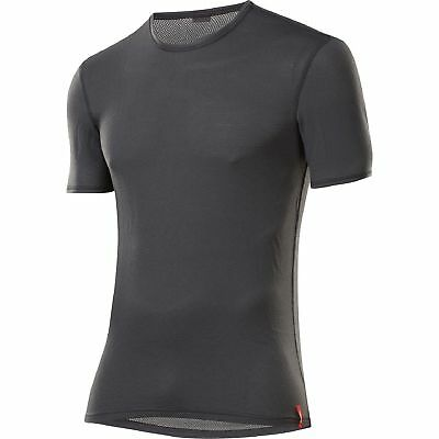 Löffler Herren 19205-799 Funktionsunterhemd Transtex Light Shirt grau - 52