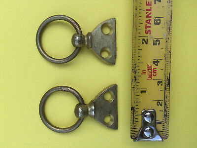 Antique Brass Handles for Furniture Cabinets or Drawer